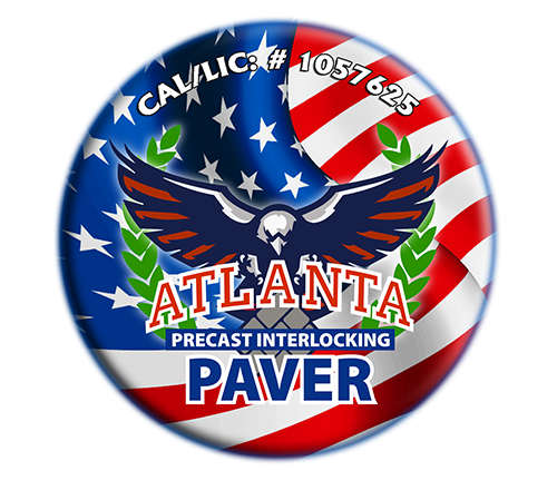 Atlanta Precast Interlocking Paver